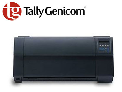 TallyGenicom 3460 printer cartridge supplies
