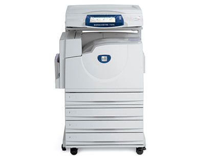 Xerox CopyCentre C32 Color