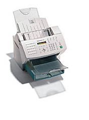 Xerox WorkCentre Pro 555 printer cartridge supplies