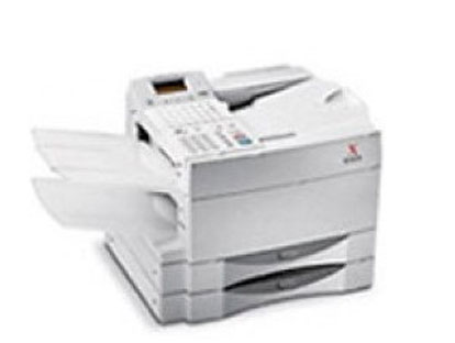 Xerox WorkCentre Pro 635 printer cartridge supplies