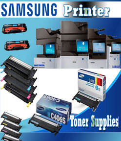 Samsung Printer banner