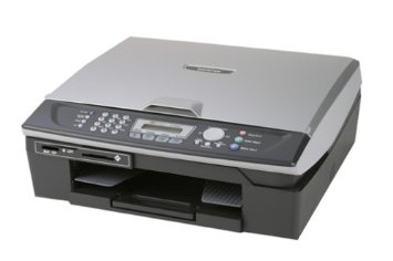 Brother MFC-210c