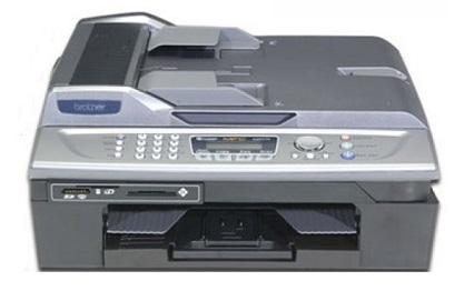Brother MFC-420CN Printer Drivers (2019)