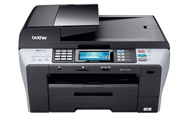 Brother MFC-6890cdw printer cartridge supplies