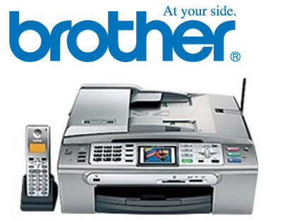 Brother MFC-845cw printer cartridge supplies