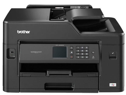 Brother MFC-J5330DW printer cartridge supplies