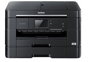 Brother MFC-J5720DW printer cartridge supplies