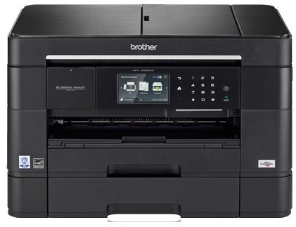 Brother MFC-J5920DW printer cartridge supplies