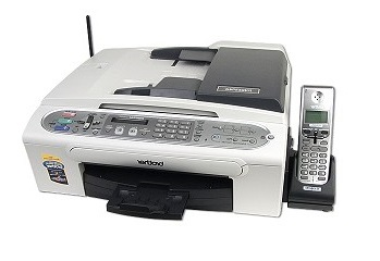 BROTHER FAX-2580C PRINTER WINDOWS 7 64-BIT