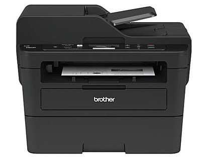 Brother DCP-L2550DW printer cartridge supplies