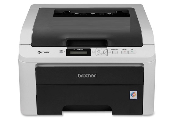 Brother HL-3045CN printer cartridge supplies