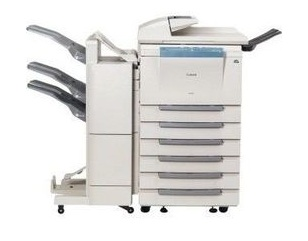 Canon ImageRUNNER 330N printer cartridge supplies