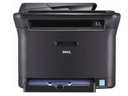 Dell Color Laser 1235cn