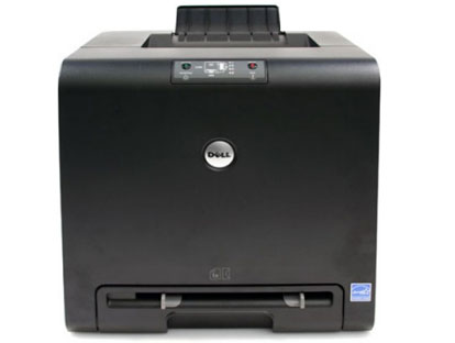 Dell Color Laser 1320c printer cartridge supplies