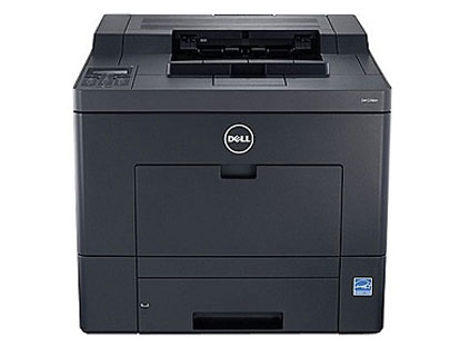 Dell Color Laser C2660dn