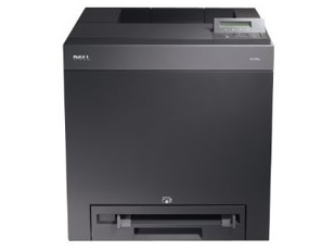 Dell Color Laser 2150cdn