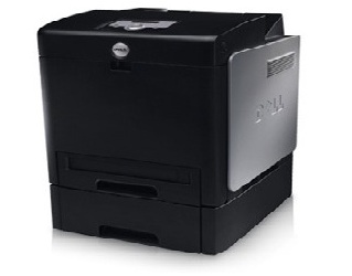 Dell Color Laser 3110cn printer cartridge supplies