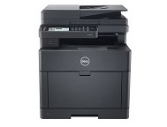 Dell Color Laser H625cdw
