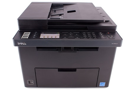 Dell Color Laser 1355cnw