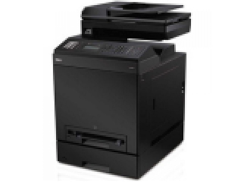 Dell Color Laser 5120cdn