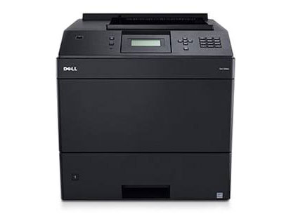 Dell Color Laser 5130cdn printer cartridge supplies