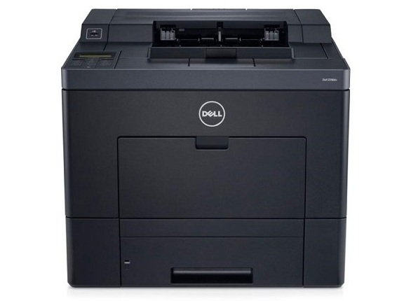 Dell Color Laser C3760dn