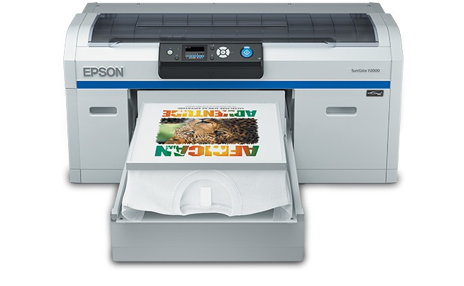 Epson SureColor F2000 Color Edition Prin printer cartridge supplies