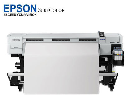 Epson SureColor F7070 Printer printer cartridge supplies