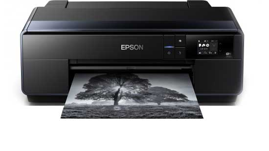 Epson SureColor P600 Wide Format Inkjet  printer cartridge supplies