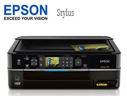 Epson Stylus NX530 printer cartridge supplies
