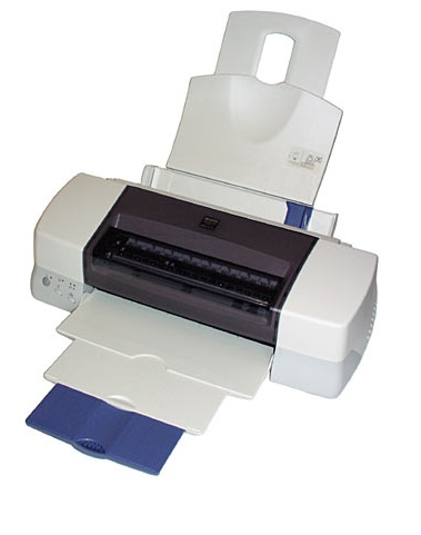 Remanufactured Epson T008201 Color Inkjet Cartridge