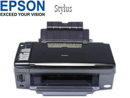 Epson Stylus CX7400 printer cartridge supplies