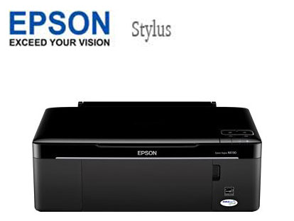 Epson Stylus NX130 printer cartridge supplies