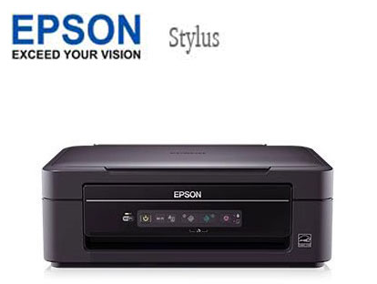 Epson Stylus NX230 printer cartridge supplies