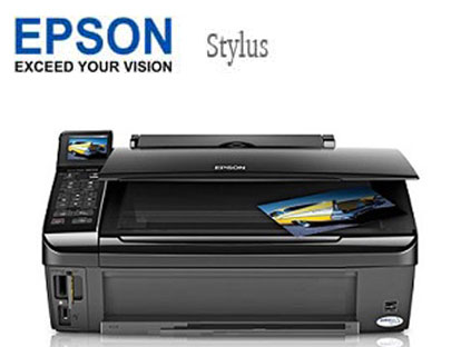 Epson Stylus NX415 printer cartridge supplies