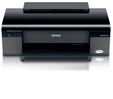 Epson WorkForce 30 printer cartridge supplies