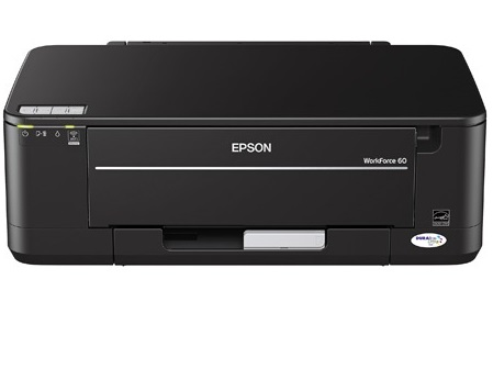 Epson WorkForce 60 printer cartridge supplies