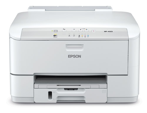 Epson WorkForce Pro 4010 printer cartridge supplies