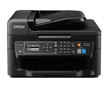 Epson WorkForce WF-2660 printer cartridge supplies