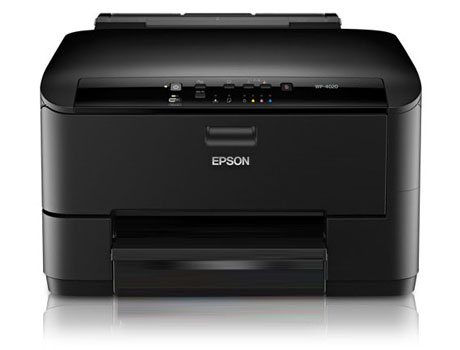 Epson WorkForce WP-4020 printer cartridge supplies