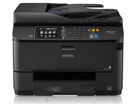 Epson WorkForce WP-4530