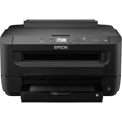 Epson WorkForce WF-7110 printer cartridge supplies