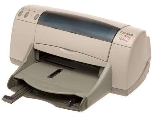 HP 950C PRINTER DRIVER UPDATE