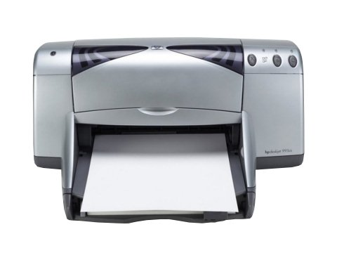 HP 995C PRINTER TREIBER
