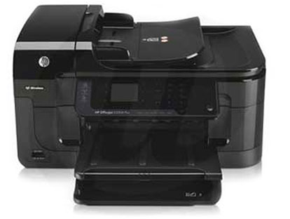 HP Officejet 6500a printer cartridge supplies