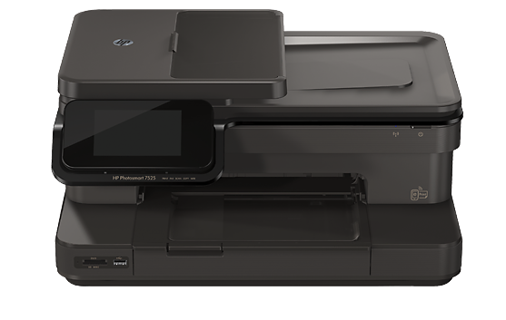 HP OfficeJet 7520 printer cartridge supplies