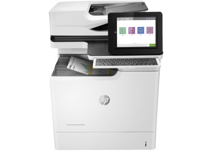 HP PageWide 765dn