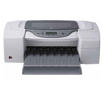 HP Inkjet 1700d Treiber Windows XP