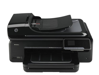 HP OfficeJet 7500a printer cartridge supplies