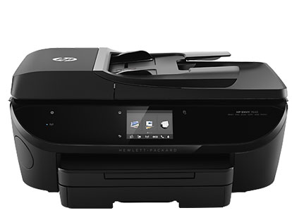 HP OfficeJet 5743 All-in-One printer cartridge supplies